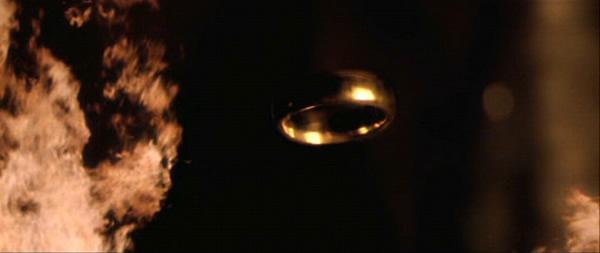 Fancy Flying Ring, AWAY!!